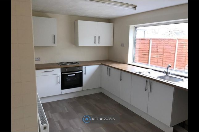 Thumbnail Semi-detached house to rent in Wold View, Brough