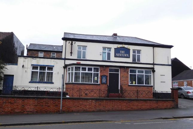 Thumbnail Restaurant/cafe to let in City Road, Fenton, Stoke-On-Trent