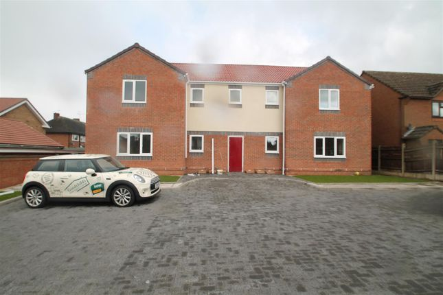 Thumbnail Flat to rent in The Grove, Woodland Avenue, Hagley, Stourbridge
