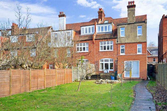 Thumbnail Semi-detached house for sale in Albion Road, Sutton, Surrey