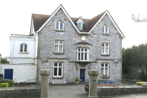 Thumbnail Flat to rent in Woodlane, Falmouth