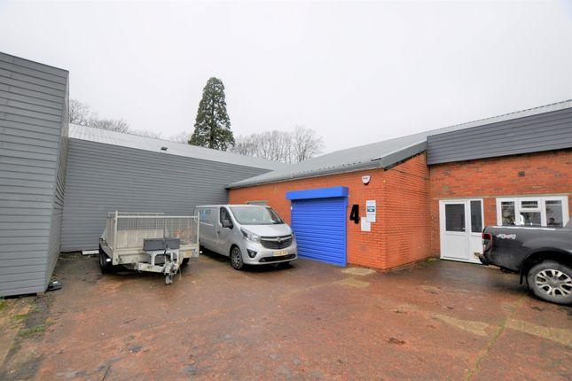 Thumbnail Industrial to let in Units 3 & 4 Graylands Estate, Horsham