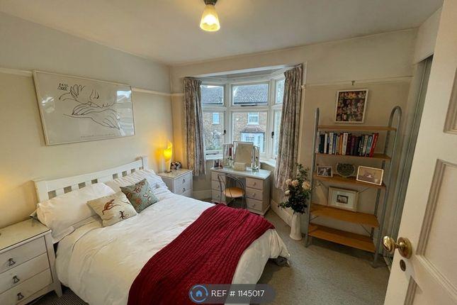 Thumbnail Flat to rent in Terrick Road, London