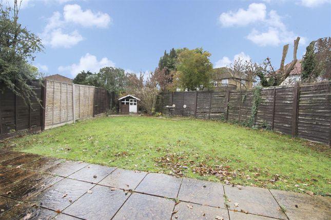 Garden of Yeomans Acre, Ruislip HA4
