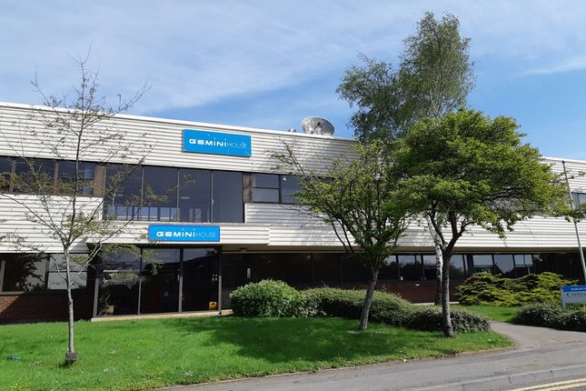Office to let in Hargreaves Road, Groundwell, Swindon