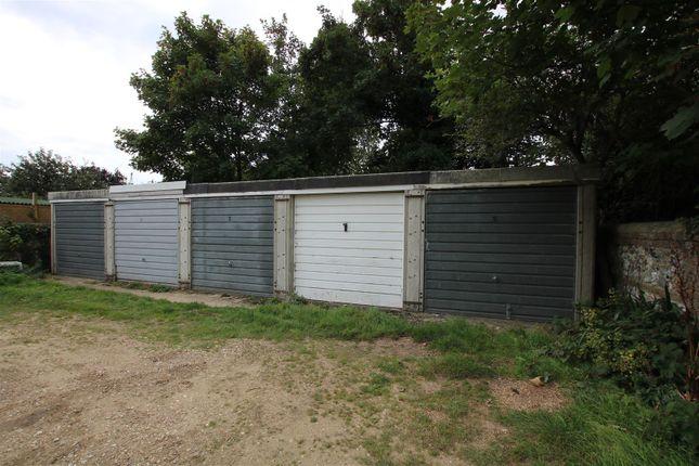 Parking/garage for sale in Norfolk Road, Littlehampton