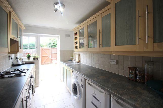 Thumbnail Semi-detached house to rent in Sandringham Court, Burnham, Slough