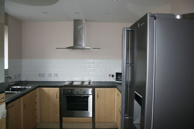 Thumbnail Terraced house to rent in Sculcoates Lane, Hull