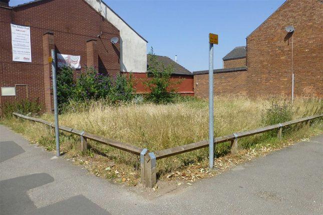 Beech Street, Crewe, Cheshire CW1