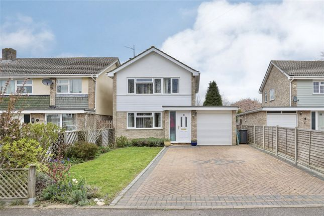 3 bed detached house for sale in Fairfields Crescent, St. Ives PE27