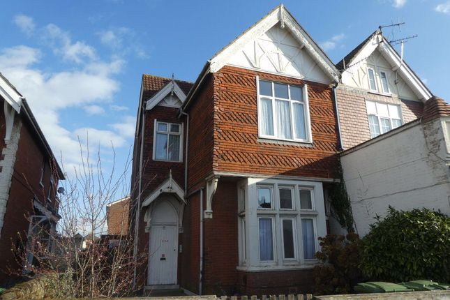 1 bed flat to rent in London Road, Portsmouth PO2