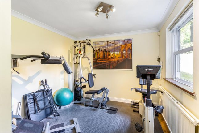 Gymnasium of The Glade, Kingswood, Tadworth KT20