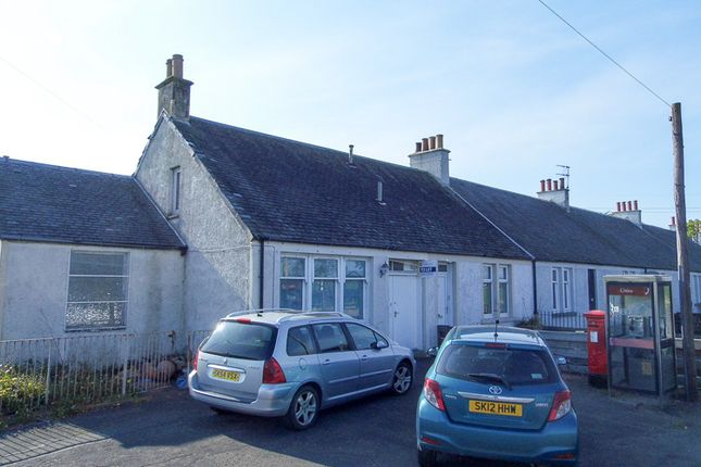Thumbnail Cottage to rent in Letham Cottages, Letham By Airth