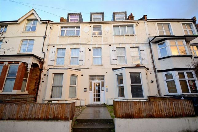 Thumbnail Block of flats for sale in Norfolk Road, Margate, Kent
