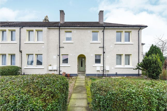 1 bedroom flat for sale in Cardell Drive, Paisley