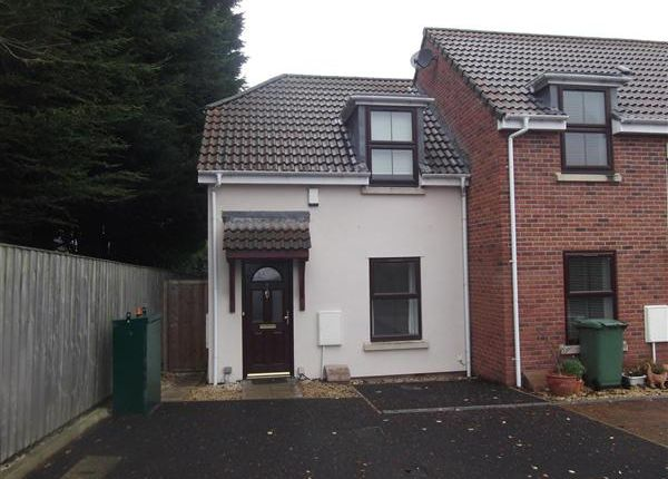 Thumbnail End terrace house to rent in Farriers Court, Mangotsfield, Bristol