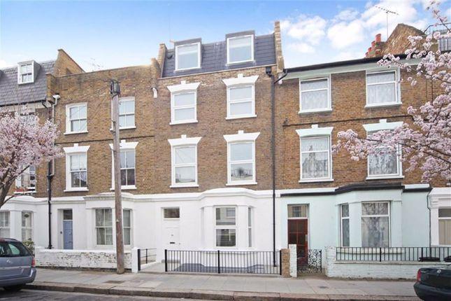 Southerton Road, London W6