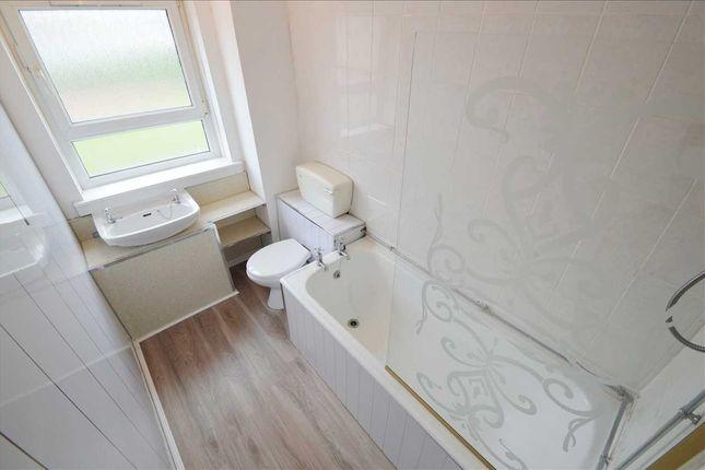 Bathroom of Argyle Drive, Hamilton ML3