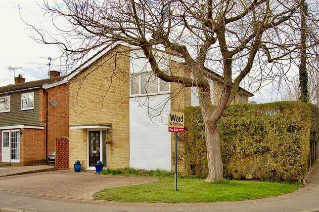 Thumbnail Detached house for sale in Bramley Road, East Peckham, Tonbridge, Kent
