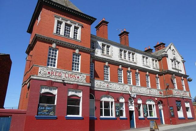 Thumbnail Property to rent in Bridge Road, Seaforth, Liverpool