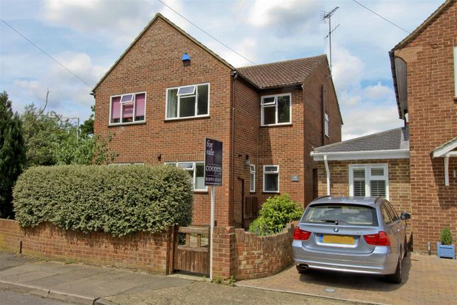 Thumbnail Semi-detached house for sale in Fore Street, Pinner