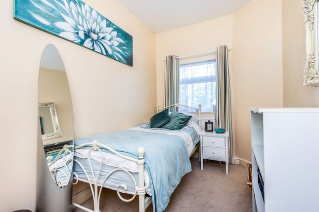 Bedroom Two: of Park Street, Uttoxeter ST14