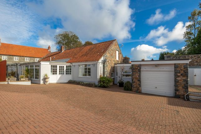 Thumbnail Bungalow for sale in Route De St. Andre, St. Andrew, Guernsey