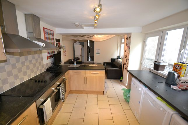 Thumbnail Property to rent in Mundy Place, Cathays, Cardiff