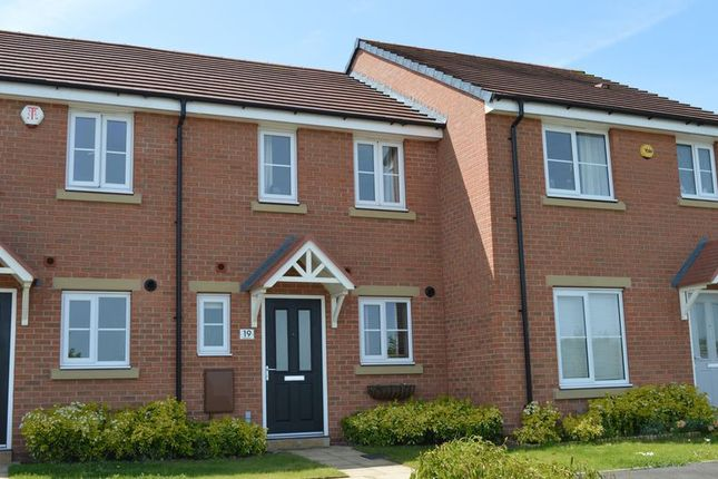 Thumbnail Terraced house for sale in Pains Lane, St Georges, Telford, Shropshire