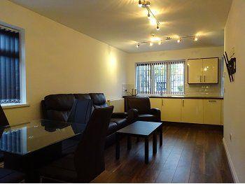 Thumbnail Flat to rent in Somerset Road, Handsworth Wood, Birmingham
