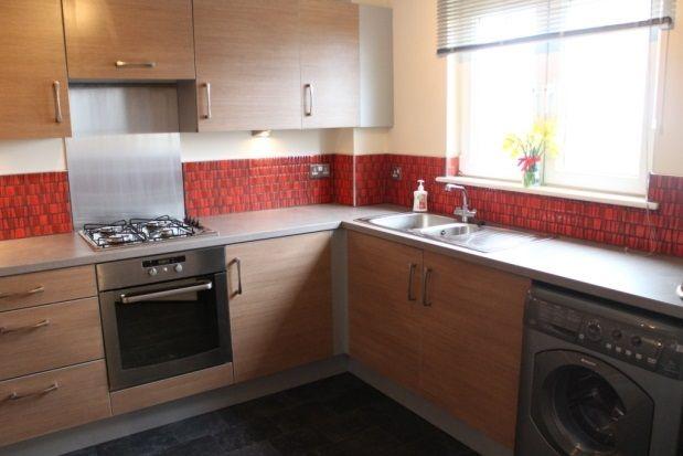 Thumbnail Flat to rent in Leven Road, Ferniegair, Hamilton