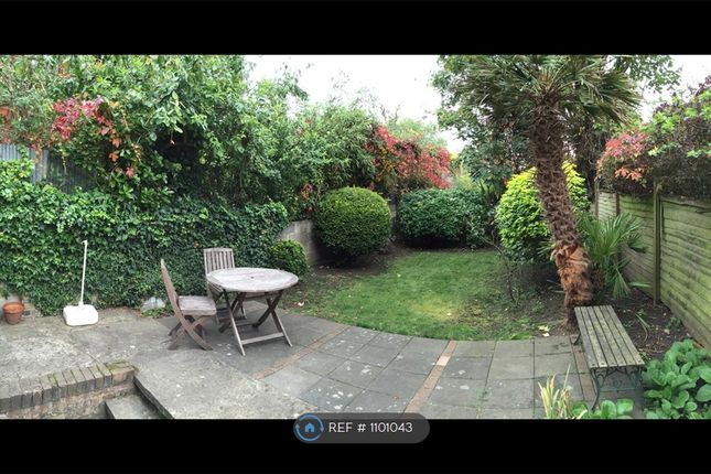 1 bed flat to rent in Page Green Terrace, London N15