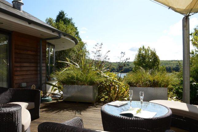 Property For Sale In Devoran Cornwall