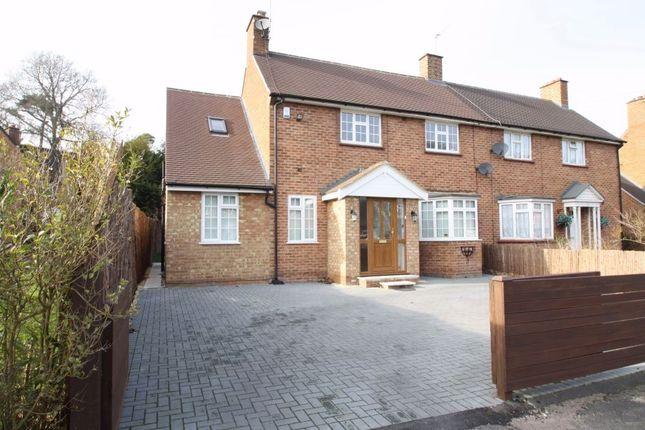 5 bed semi-detached house for sale in Gaviots Close, Gerrards Cross, Buckinghamshire
