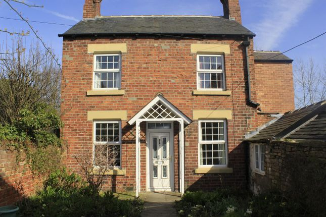 Thumbnail Detached house for sale in Springfield, Boston Spa, Wetherby