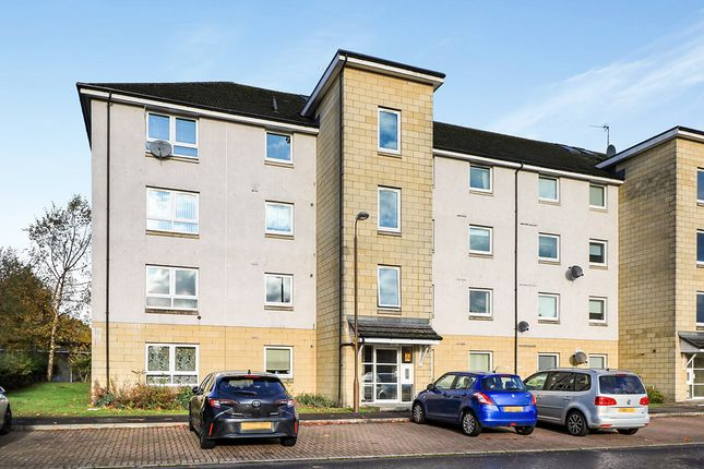 Thumbnail Flat for sale in Atholl Way, Livingston, West Lothian