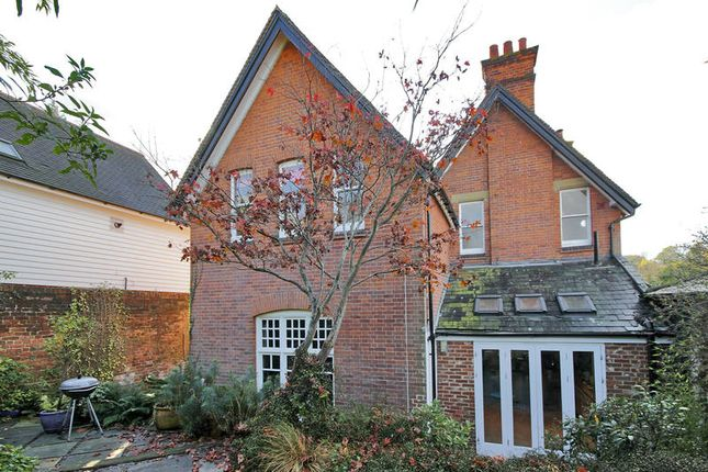 Thumbnail Detached house for sale in Harmony Street, Tunbridge Wells