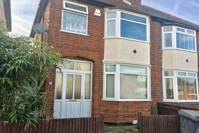 Thumbnail Detached house to rent in Essex Road, Leicester