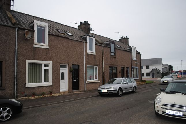 Thumbnail Terraced house to rent in Taymouth Terrace, Carnoustie