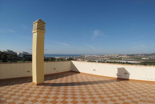 Roofterrace of Spain, Málaga, Vélez-Málaga, Caleta De Vélez, Baviera Golf