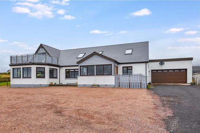 Thumbnail Detached house for sale in Brae, Shetland