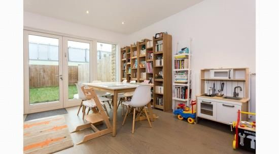 Thumbnail Property to rent in Handley Drive, London