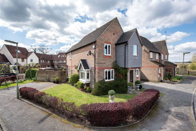 4 bed detached house for sale in Tanners Meadow, Brockham, Betchworth, Surrey RH3
