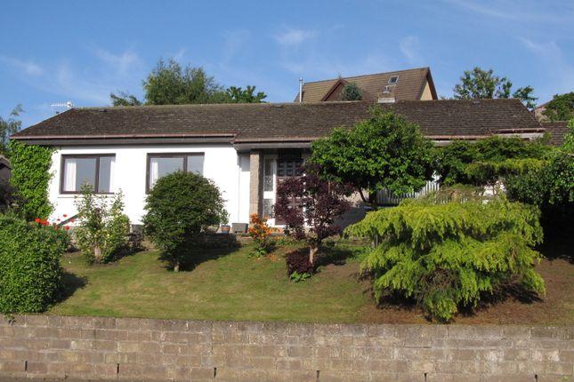 Thumbnail Detached bungalow for sale in Blair Avenue, Jedburgh
