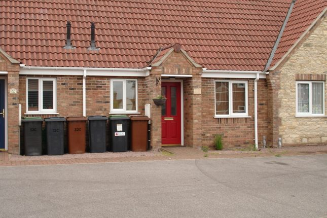 Thumbnail Bungalow to rent in Townsend Way, Metheringham