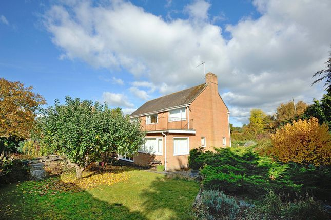 Thumbnail Property for sale in Lurmer Street, Fontmell Magna, Shaftesbury