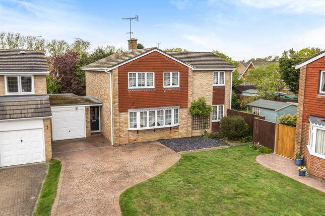 4 bed detached house for sale in Marks Road, Wokingham, Berkshire RG41