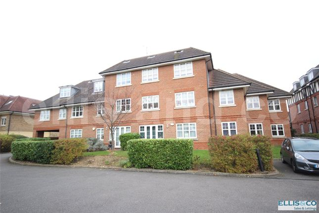 Picture No. 16 of Regal Court, 195 Holders Hill Road, Mill Hill, London NW7