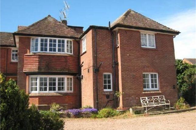 Thumbnail Flat to rent in Bedlands Lane, Budleigh Salterton