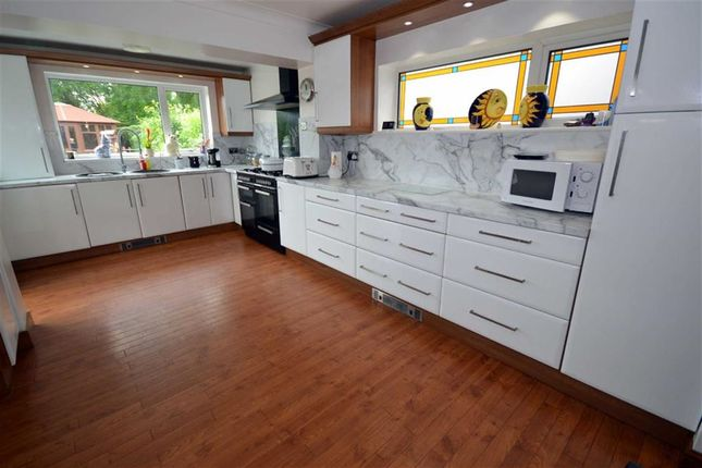 Thumbnail Property for sale in Peaks Lane, New Waltham, Grimsby
